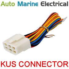 KUS Marine Gauge Easy Connector Block - 500mm
