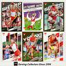 2012 Herald Sun AFL Trading Cards Base Card Team Set Sydney(12)