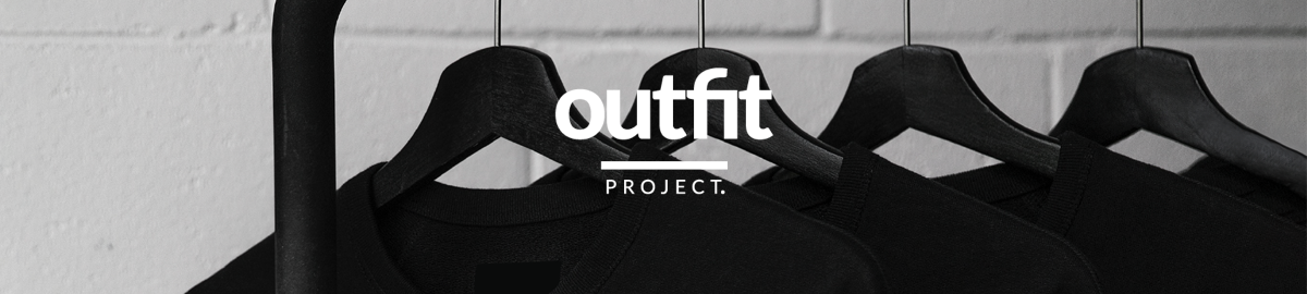OUTFIT PROJECT.