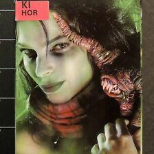 Killer Tongue VHS 1999 Melinda Clarke Robert Englund Mabel Karr Mapi Galan
