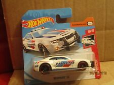 HOT WHEELS 2019 099/250  '10 CAMARO SS NEW ON CARD HWPD POLICE CAR
