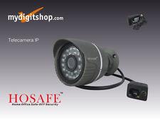 HOSAFE 1MB1G IP camera HD 24 leds night vision