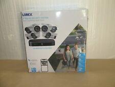 Lorex 8-Ch, 8-Camera In/Outdoor Wired 1080p Dvr Surveillance System 1Tb Hdd