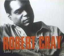 CD TRAJE DE RET CRAY - take your shoes off