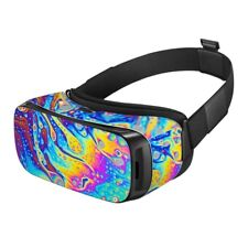Samsung Gear VR Skin - World of Soap by Andreas Stridsberg - Sticker Decal