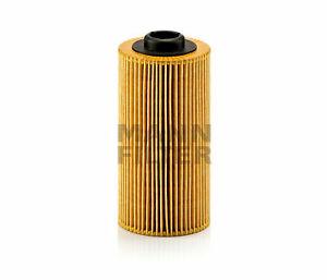 MANN Oil Filter HU938/4X fits Rolls-Royce Silver Seraph 5.4 (240kw)