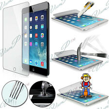 Lot 2 Film Verre Trempe Protecteur Protection Haute Qualite Apple iPad Air 2