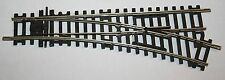 PECO ST-240 RIGHT  HAND POINT TURNOUT  OO GAUGE UNBOXED SETRACK