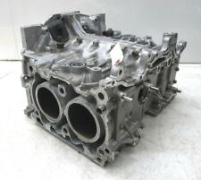 2010-2014 SUBARU IMPREZA OEM 2.0L BARE ENGINE BLOCK