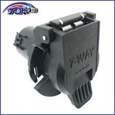 924-307,Trailer Hitch Plug For GM 99-08 Truck SUV Trailer Plug 12191503