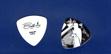 Buddy Guy--Dunlop guitar pick Photo Buddy Kissing guitar