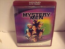 Mystery Men (Ben Stiller) (Hd-Dvd, 2007) L N