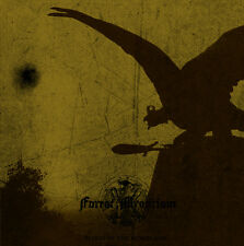 Forest Mysticism - Blood of the Woodland CD 2011 Woods of Desolation Grey Waters