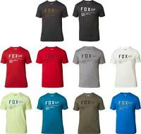 Fox Racing Non Stop Premium T-Shirt - Short Sleeve Graphic Tee Men Motocross MTB