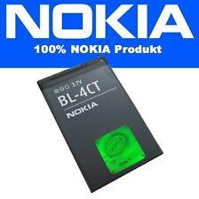 Batterie d'origine Nokia BL-4CT Pile Pour Nokia 7230 Slide / 6700 Slide
