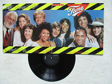 """LP 33T THE KIDS FROM FAME """"Songs"""" Soundtrack RCA AFL1-4525 USA §"""