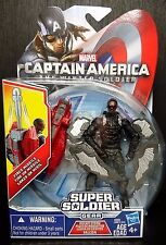 MARVEL Rocket STORM Falcon CAPITAN AMERICA IL SOLDATO D'INVERNO NUOVO! Avengers