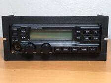 Remote Head For Kch 11 Kenwood Tk690 Tk790 Tk890 Vhf Transceiver Radio Bracket