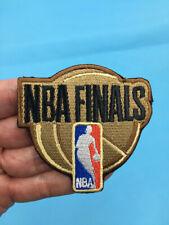 NBA Finals National Basketball Association Iron on Patches badge-7CMX6.6CM.