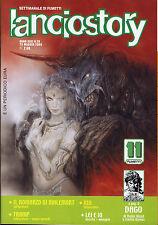 [AJ] LANCIOSTORY ANNO XXXI N° 20 - 23 MAGGIO 2005 - Ed EURA _ OTTIMO EDICOLA