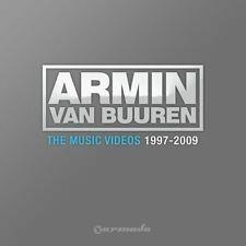 The Music Videos 1997-2009 Us-version REGIO 1/a - Armin Van Buuren Dvd2