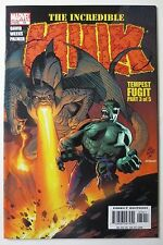 Incredible Hulk #79 (May 2005, Marvel) (C5471) Tempest Fugit Part 3 of 5