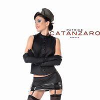Patrice Catanzaro - Nausicaa - 30% sur Top sexy sans manches en néoprène