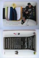 2005-06 Ultimate PP-AO Alexander Ovechkin 35/35 premium patches RC rookie