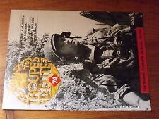 $$c Revue Troupes d'élite N°74 Esprit de la Legion  Gourkhas de la reine