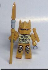 Kre-o Kreon  Optimus Prime  - Transformers Ultra Rare! HTF! Gold Color! Kreo