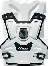 White One Size Motorcycle Body Armour & Protectors
