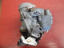 1940 1941 1942 1946 1947 Hudson 8 Carter WD-O Carburetor 455-S
