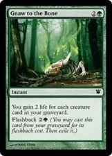 Gnaw to the Bone  x4 (EX) - Innistrad - MTG Green Common
