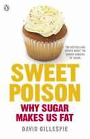 Sweet Poison by Gillespie, David Book The Fast Free Shipping