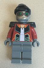 LEGO Star Wars Hondo Ohnaka Clone Wars Minifigure sw246 7753