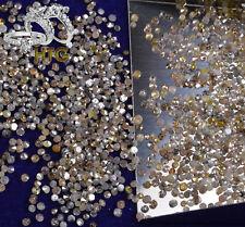 5 Carat Lot of Loose Single Cut Diamond 1.10mm to 1.60mm Dark Brown