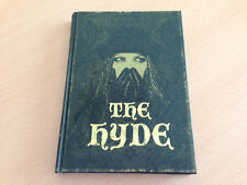 Hyde - The Hyde Biography - Japan Visual Kei Music Book Vamps L'arc en ciel