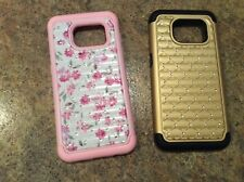 samsung galaxy s6 phone cases pair of 2