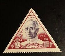 TIMBRE MONACO NEUF** N°354 ANNO SANTO