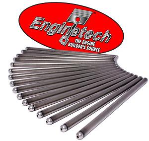 "Stock 7.794"" Length Pushrods Set for Chevrolet SBC 5.7L 283 305 307 327 350 400"
