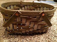 Longaberger Collectors Club Southwest Basket