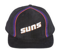 NBA Phoenix Suns Sports Specialties Cotton Snapback Hat