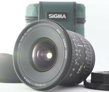 MINT Sigma EX 17-35mm F/2.8-4 Aspherical HSM For Canon EF Full Frame From Japan