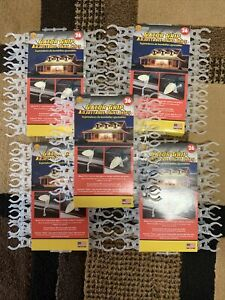 Gator Grip Adjustable Light Clips 26x 5 Lot Of 5 Christmas Light Hardware Clips