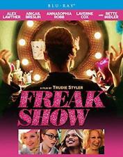 FREAK SHOW [DVD]