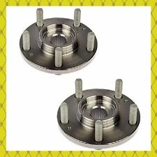 FRONT WHEEL HUB ONLY ACURA HONDA PILOT ODYSSEY LH OR RIGHT PAIR FAST SHIPPING