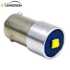 10pcs BA9S T4W CREE 5W LED Indicator Side Reverse Light Interior Bulb AC6V-30V
