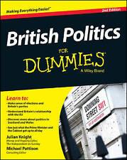 British Politics For Dummies, Julian Knight