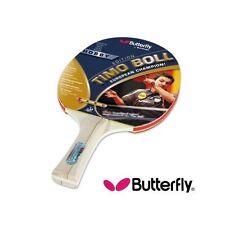 Rovera racchette per tennis da tavolo sport e fitness racchetta butterfly hobby