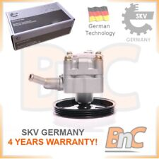 GENUINE SKV GERMANY HEAVY DUTY STEERING SYSTEM HYDRAULIC PUMP FOR FOR NISSAN